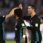 Lojtari i ndeshjes i takimit Al-Jazira – Real Madrid [Foto]