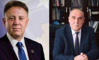Diferenca e ngushtë e votave mes Dreshajt dhe Rugovës