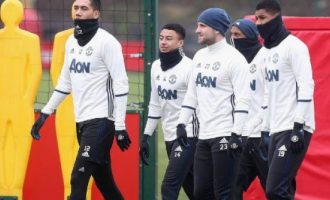 Mbrojtësi i Manchester United kërkon pagesë për t'u larguar nga skuadra