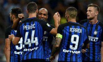 Valencia, Manchester United dhe PSG në garë për yllin e Interit