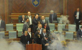 Gazi ndërpreu votimin – sa deputet arritën të votojnë për?