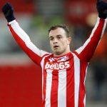 Stoke City i Shaqirit pëson humbje – kjo është nota e kosovarit [Foto]