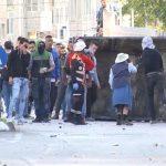Mes plumbave dhe gurëve, ja se si kjo nënë i lutet ushtarëve izraelitë për paqe