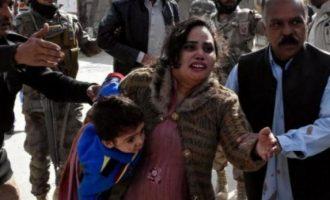 Sulmohet kisha, 7 të vdekur dhe 25 të plagosur