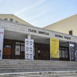 Ministria hesht, Teatri mbyll dyert në mungesë të ngrohjes