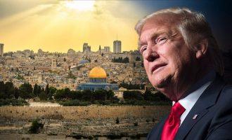 Jerusalemi dhe pasojat e logjikës së Trumpit