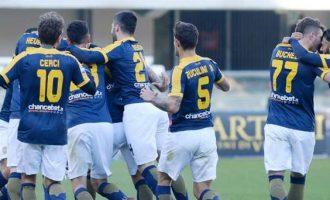 Notat e lojtarëve: Verona 3-0 Milan [Foto]