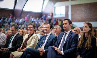Lëvizja Vetëvendosje shpall zgjedhjet për kryetar