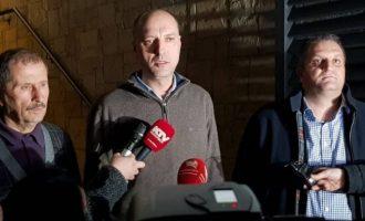 Ymeri: Dy akuzat që pranuam nga 'njerëzit e Albin Kurtit'