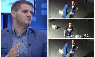 Vit i dhunshëm për gazetarët në Kosovë