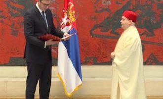 Vuçiq mirënjohës ndaj Tunizisë për mosnjohjen e Kosovës
