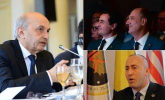 Kushti i njëjtë i LDK-së për Vetëvendosjen dhe Haradinajn
