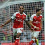 Klubi i njohur nga Spanja kërkon të transferojë Walcott