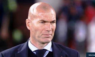 """Zidane flet për Ronaldon dhe """"El Clasicon"""""""