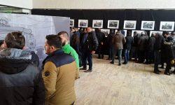 Vetëvendosje hapë ekspozitë  me fotografi për protestën e 2007-ës