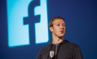 Senati kërkon llogari nga Zuckerberg për të dhënat e 50 milionë përdoruesve të Facebook