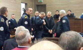 Gjyqtari i Gjykatës Speciale angazhohet në rastin e Azem Sylës