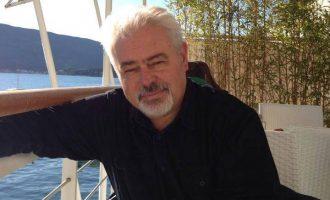 Dita  Botërore e Poezisë i kushtohet poetit Basri Çapriqi