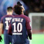 PSG fiton 8 me 0, Neymari realizon katër gola