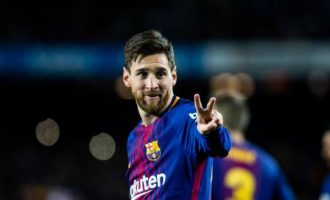 Statistika mbreslënëse të Leo Messit ndaj Real Betisit