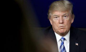 Trump përjashton transgjinorët nga shërbimi ushtarak
