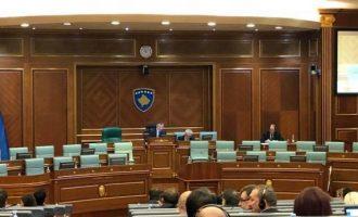 Brenda pasigurisë së votave, zyrtari i Qeverisë është i bindur se Demarkacioni kalon