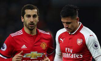 Transferimi i Sanchezit dështon shkaku i Mkhitaryanit