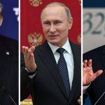 Turqia thotë se nuk dëshiron konflikt me SHBA-të ose Rusinë