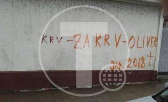 """""""Vdekje e shqiptarëve"""", nisin kërcënime ndaj shqiptarëve në Serbi, pas vrasjes së Ivanoviq"""