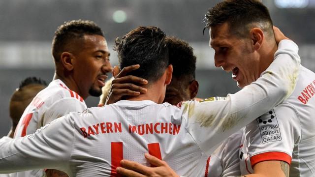 Bayerni fiton derbin ndaj Leverkusenit