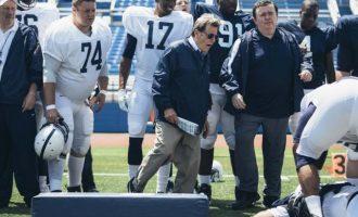 Al Pacino në filmin e ri si trajner i futbollit që akuzohet për abuzim seksual (VIDEO)