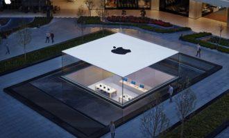 Apple përballet me një tjetër problem