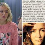 Deklarata e aktores dhënë Policisë – Si pranoi të bëhej pronare e diskotekës pasi bashkëshorti i kishte borxh shtetit