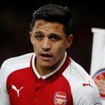 Skuadra e ligës së tretë në futbollin anglez tallet me Alexis Sanchezin