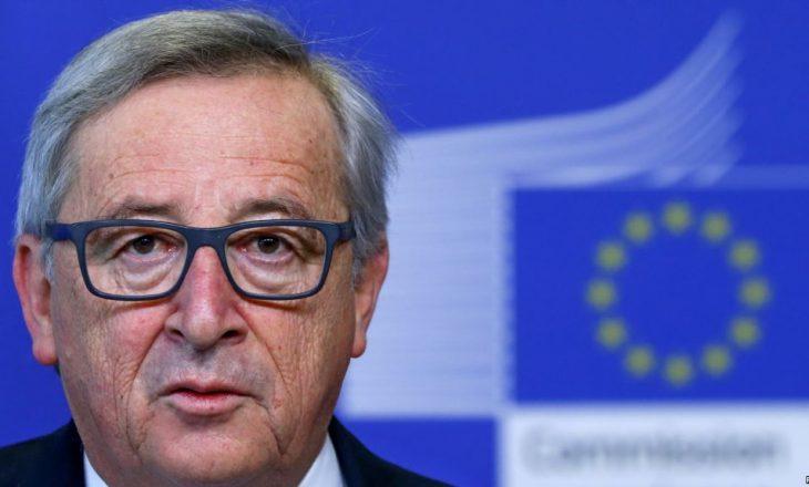 Juncker: Ballkani Perëndimor prioritet i BE-së