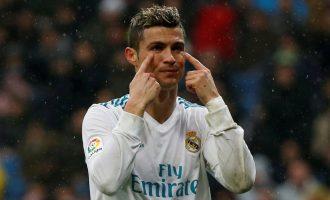 Fansat e Realit e duan largimin e Ronaldos