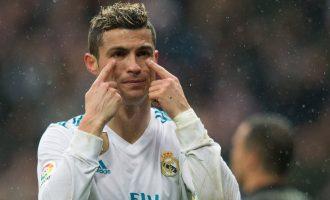 Reali i gatshëm të dëgjojë oferta për Ronaldon