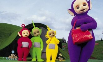 "Vdes ""Tinky Winky"""
