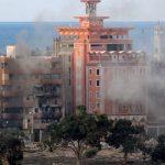 Dhjetëra të vdekur nga sulmet me makinë-bombë në Libi