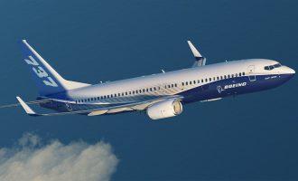 """""""Boeing"""" prodhon avionin spiun pesë herë më të shpejtë se zëri"""