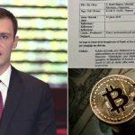 """Deputeti paralajmëron qeverinë për """"rrezikun e Bitcoin"""" – i bën një pyetje zyrtare Bedri Hamzës"""