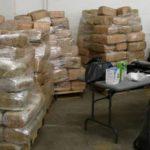 Konfiskohen 217 kg drogë në Itali, arrestohen dy shqiptarë