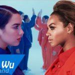 Kur bashkohen Dua Lipa dhe Beyonce (VIDEO)