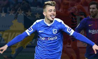 FFK-ja thotë se Kosova mund t'i bllokojë Shqipërisë marrjen e talentëve