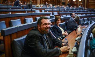 Fisnik Ismaili mbetet pa pozitë brenda PSD-së