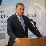 Ministri i Punëve të Brendshme dënon vrasjen e Oliver Ivanoviqit