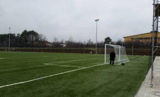 Ministria e Kulturës investon 1.2 milion euro në 12 fusha të futbollit