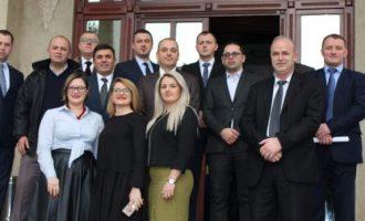 Këta janë 11 drejtorët e përzgjedhur nga Haskuka në Komunën e Prizrenit