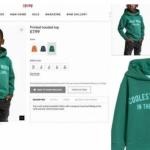 Kompania e famshme e rrobave në telashe për shkak të reklamës raciste