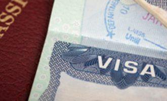 Tani për viza amerikane nuk keni nevojë të shkoni në Shkup